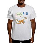 Whatcha Doin Light T-Shirt