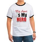 Lung Cancer Hero (Aunt) Ringer T