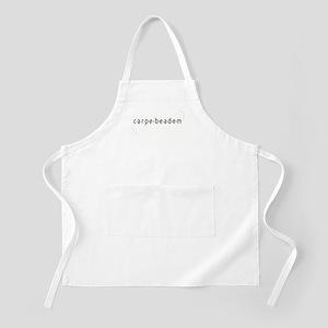 Carpe Beadem BBQ Apron