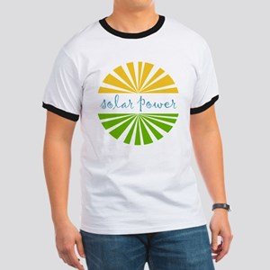 Solar Power Ringer T