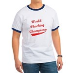 World Phucking Champions, Red Ringer T