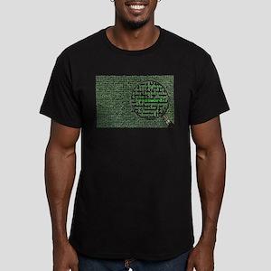 Hacking Women's Dark T-Shirt