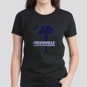 Greenville SC T-Shirt
