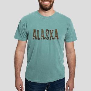 Alaska Coffee and Stars T-Shirt
