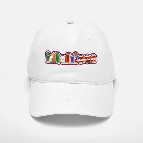 iritalrican Baseball Baseball Cap
