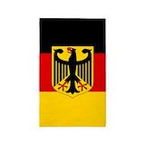 German eagle 3x5 Rugs