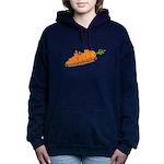 Vegan Milwaukee Carrot Sweatshirt