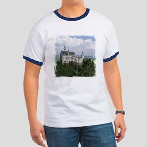 Neuschwanstein Castle Ringer T