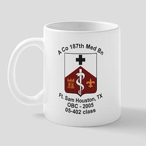OBC Nurses Mug