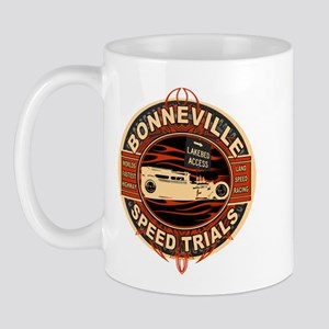 BONNEVILLE SALT FLAT TRIBUTE Mug