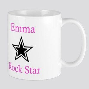 Emma - Rock Star Mug