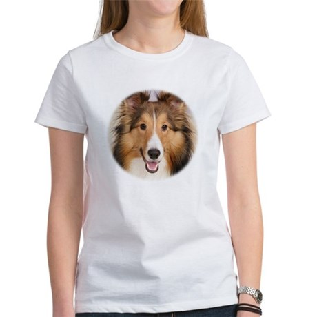 Shelty Women's T-Shirt