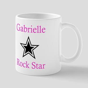 Gabrielle - Rock Star Mug