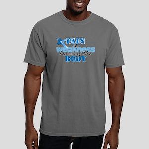 Pain weakness cross Mens Comfort Colors® Shirt
