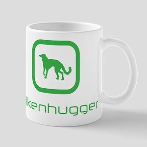 Silken Windhound Mug