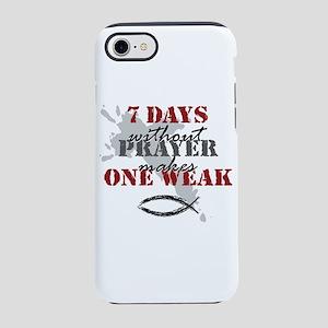 7 Days Iphone 8/7 Tough Case