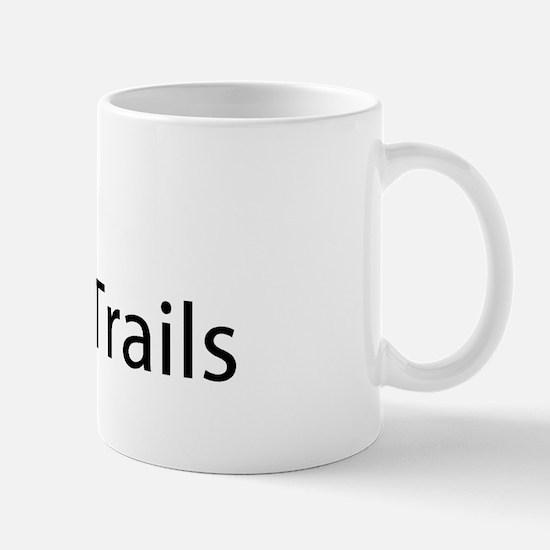 iRunTrails Mug