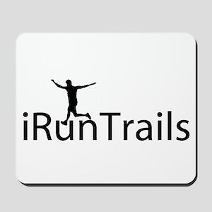 iRunTrails Mousepad