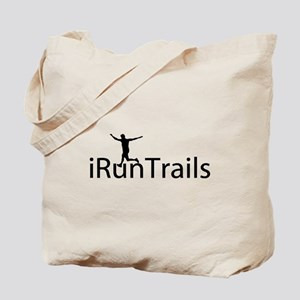 iRunTrails Tote Bag