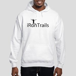iRunTrails Hooded Sweatshirt