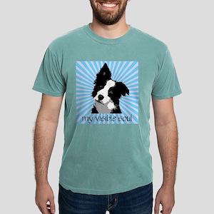 Border Collie Sunburs T-Shirt