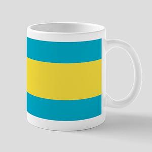 Flag: The Bahamas Mug