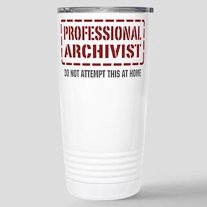 Professional Archivist Mugs
