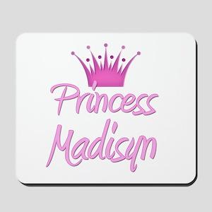Princess Madisyn Mousepad