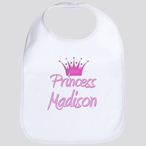 Princess Madison Bib