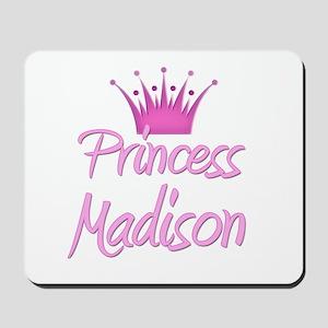 Princess Madison Mousepad