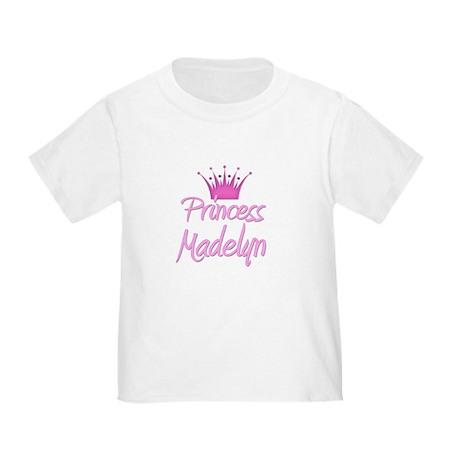 Princess Madelyn Toddler T-Shirt