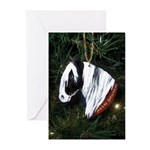 Gypsy Horse Christmas Cards (Pk of 10)
