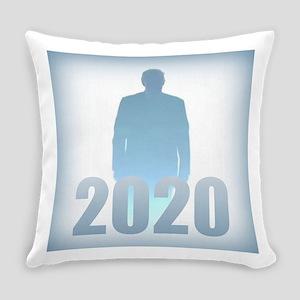 Trump 2020 Everyday Pillow