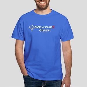 Weather Geek Dark T-Shirt