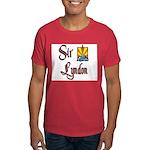 Sir Lyndon Dark T-Shirt