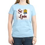 Sir Lyndon Women's Light T-Shirt