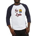 Sir Lyndon Baseball Jersey