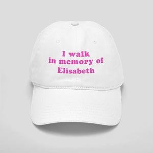 Walk in memory of Elisabeth Cap