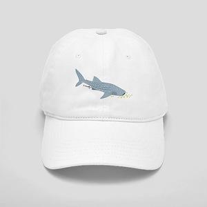 Whale Shark Cap