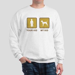 Thai Ridgeback Sweatshirt