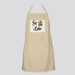 Sir Luther BBQ Apron