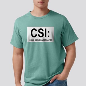 CSI:Crime Scene Investigation T-Shirt