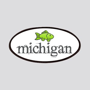 Michigan Fish Patch