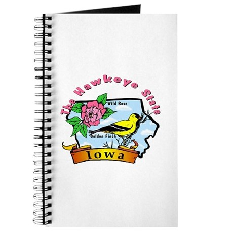 """Iowa Pride"" Journal"