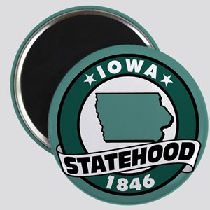 Iowa Pride! Magnet