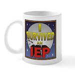 I Survived an IEP Mug