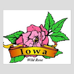 Iowa Pride! Small Poster