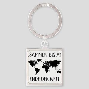 Weltreise Keychains