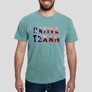 Native Texan Flag T-Shirt