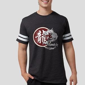 dragon51black T-Shirt